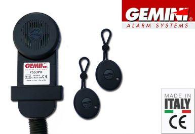 GEMINI 7553PIF - Classe SRA