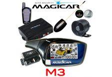 Alarme beeper MAGICAR M-3
