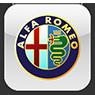 Alfa Romeo compatibles PATROL LINE