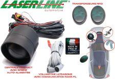 LASERLINE LA251 - Alarme auto sans fil universelle