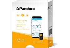 Alarme Spéciale MERCEDES - Pandora MINI BT V2
