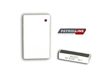 Capteur Radio Magnétique HPA975 pour PATROLLINE HPS845 CAMPER