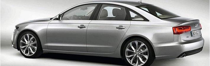 AUDI A6 / S6 / RS6 / ALLROAD